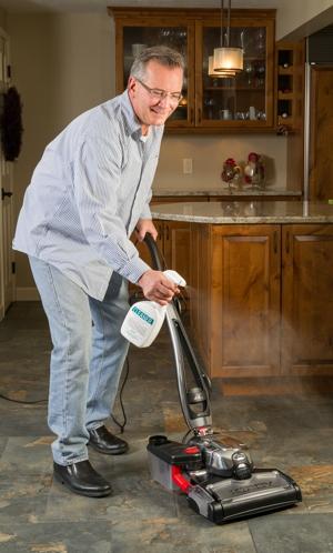 Tile & Grout Cleaner: 32 oz.